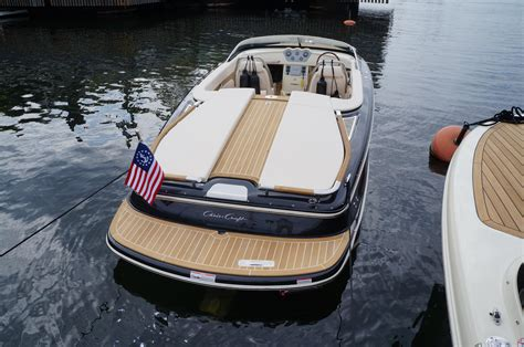 chris craft capri  power boat  sale www