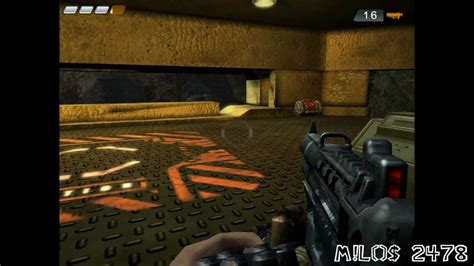 Top 5 Fps Games Of 2005 Youtube