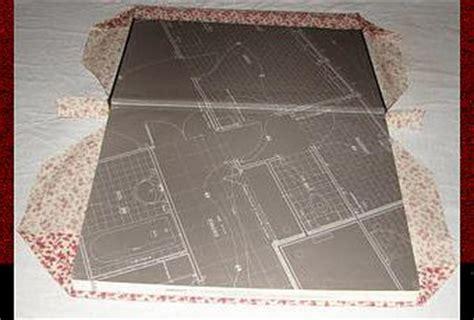 recouvrir un canapé avec du tissu tutoriel comment faire pour recouvrir un livre avec du
