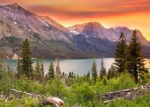 Best Places to Photograph Glacier National Park Montana