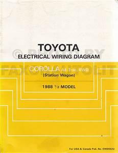Wagon Wiring Diagrams