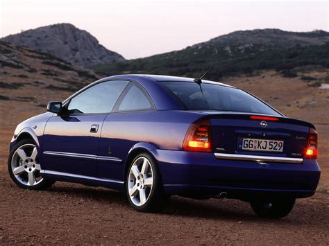 Opel Coupe by Opel Astra Coupe 2000 2001 2002 2003 2004 2005