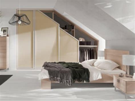chambre sous pente deco chambre sous comble chambre bebe epuree dco chambre