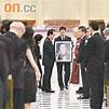陳棣榮追思彌撒700人出席 - 太陽報