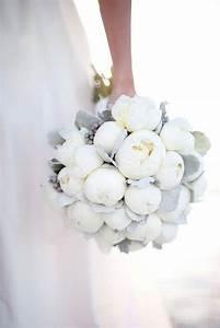 Bouquet De Mariage : bouquet de fleurs blanches pour mariage printanier 25 bouquets de fleurs blanches pour toutes ~ Preciouscoupons.com Idées de Décoration