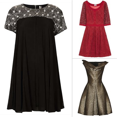 dresses to wear over christmas and new year popsugar