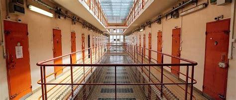 actu p 233 nitentiaire une prison accus 233 e d avoir laiss 233 mourir un d 233 tenu
