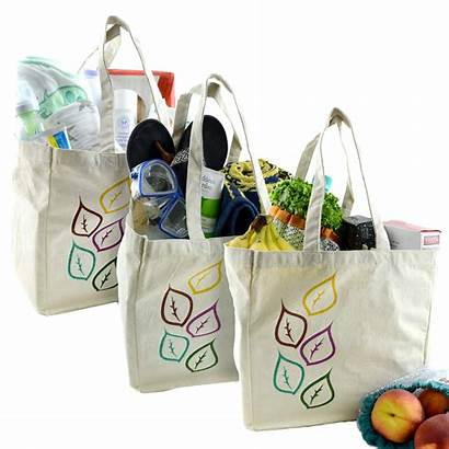 Bags Shopping Grocery Tote Friendly Eco Reusable