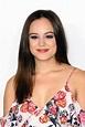 Hayley Orrantia – ABC All-Star Happy Hour at 2018 TCA ...