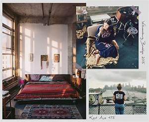 Wohnen In New York : travel wohnen in williamsburg nyc jane wayne news ~ Markanthonyermac.com Haus und Dekorationen