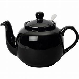 London, Pottery, Farmhouse, Filter, Teapots, 4