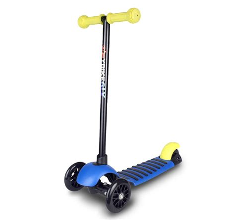 Best 3wheel Scooters For Kids  3 Brands To Choose From