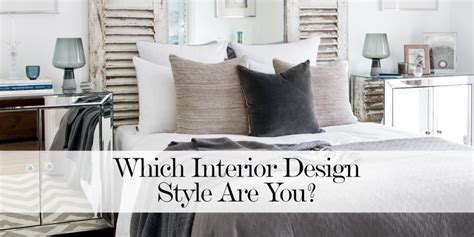 decorating style quiz which interior design style are you luxpad