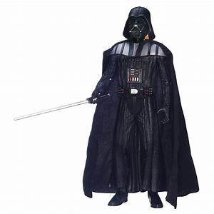 Star Wars Toys Anakin To Darth Vader Color Changing