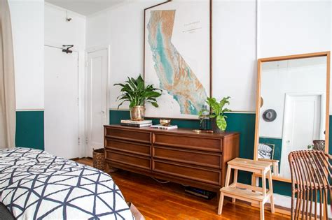 12 Clever Ideas For Laying Out A Studio Apartment