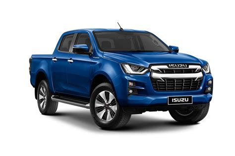 Whether it's hauling big loads, powering through the work week, cruising through the weekend or going where the others won't, this is one pickup. Brand new Isuzu D-Max on sale in 2020   Parkers