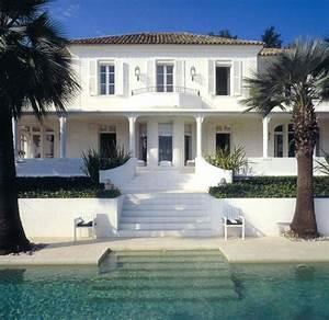 Immobilier Luxe  Le Top 10 Des Plus Belles Maisons De Footballeurs