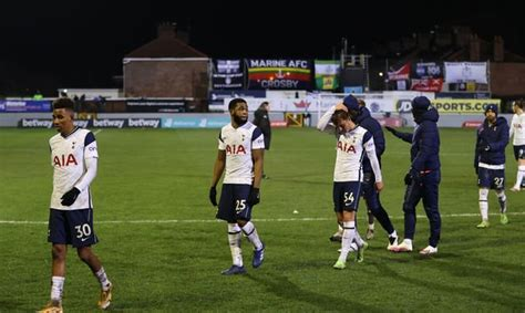 What channel is Wycombe vs Tottenham on? TV, live stream ...