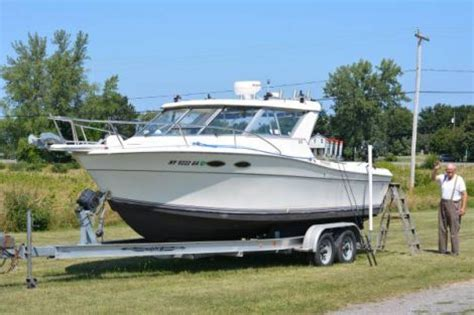 Used Aluminum Fishing Boats New York by Fishing Boats For Sale In Buffalo New York Used Fishing