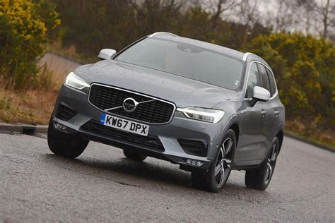 Volvo Xc60 Release Date by 2018 Volvo Xc60 D4 Manual Review Price Specs And