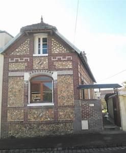 Garage Sotteville Les Rouen : a louer maison brique silex 5 pi ces sotteville l s rouen proche avenue du 14 juillet 76300 ~ Gottalentnigeria.com Avis de Voitures