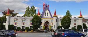 Dutch Wonderland Family Amusement Park Lancaster PA
