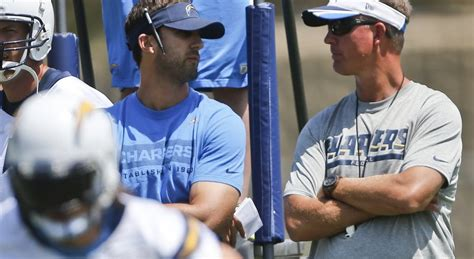 Chargers Fill More Spots On Coaching Staff
