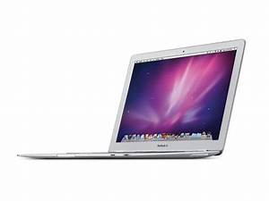 Apple MacBook Air (1.6 GHz) Intel Core2Duo, Speed 1.6Ghz ...