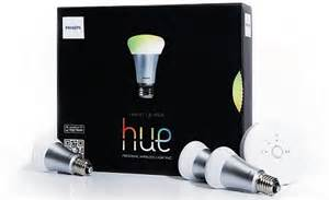 philips hue the smart home hi tech bulbs which turn