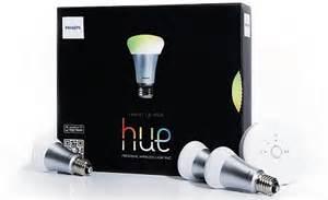 philips hue the smart home hi tech bulbs which turn
