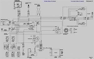 Polaris Rzr Electrical Diagram