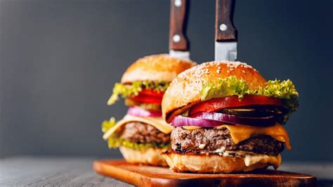 tips  making perfect burgers