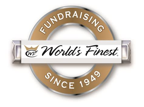 Headstrong Fundraising World Finest Chocolate One
