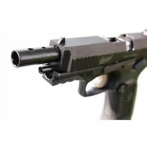 CO2 Pellet Gun Pistols