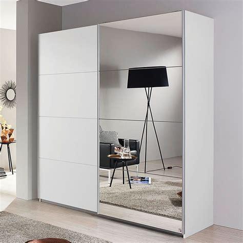 armoire chambre porte coulissante miroir armoire à portes coulissantes subito 1 porte avec miroir