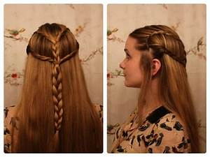 lord of the rings inspired braid | Brian's hair ...