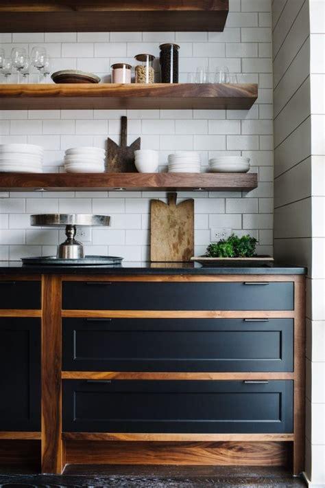 buy kitchen cabinets best 25 walnut floating shelves ideas on 5012