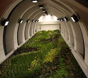 Q Park Lyon : parking perrache lyon mur vegetal patrick blanc ~ Medecine-chirurgie-esthetiques.com Avis de Voitures