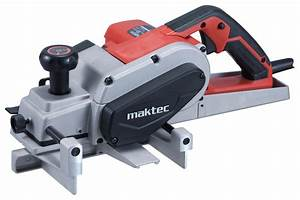 Maktec Power Tools SA - MT111 Planer