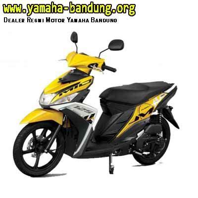 Yamaha Mio M3 125 Image by Yamaha Mio M3 125 Bandung Cimahi