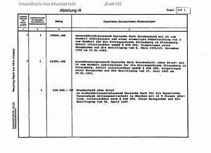 Abteilung 2 Grundbuch : checkliste immobilienbewertung dipl ing fh bernd rosin ~ Frokenaadalensverden.com Haus und Dekorationen