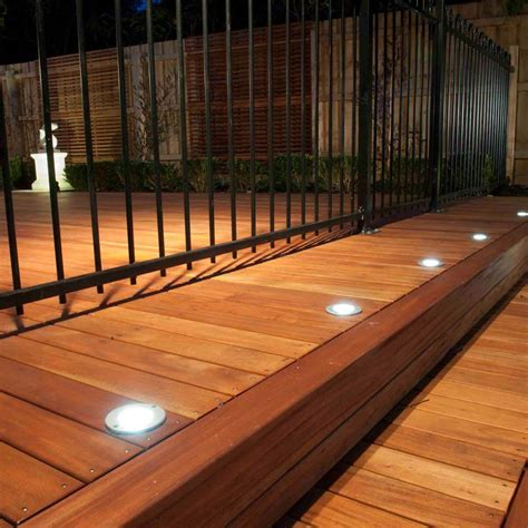 12 Ideas For Lighting Up Your Deck — The Family Handyman