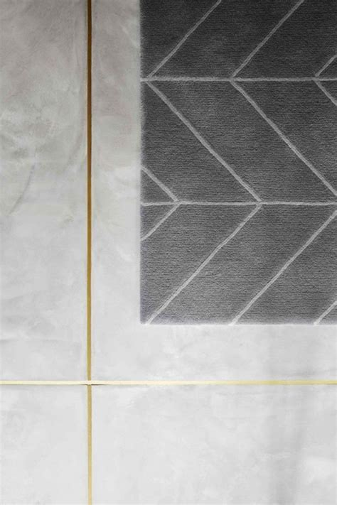 10 LOOKS TO LOVE :: GOLD GROUT & INSETS   The Ace Of Space