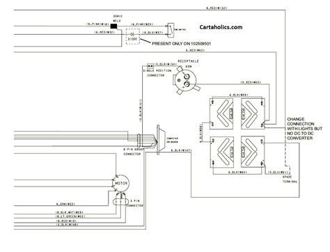 Club Car Golf Cart Wiring Diagram Gas
