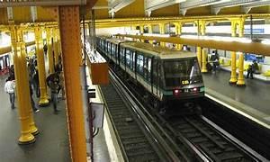 Horaire Ouverture Metro Paris : m tro gare de lyon plan horaires et trafic ~ Dailycaller-alerts.com Idées de Décoration
