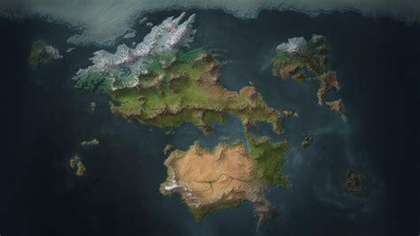 interactive map  runeterra league  legends lol