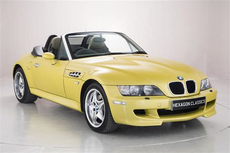Used 2002 Bmw Z3m Roadster M Roadster For Sale In London