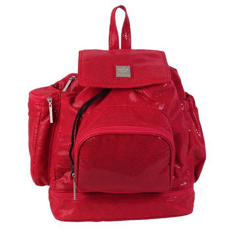 red diaper bag  fashion bags