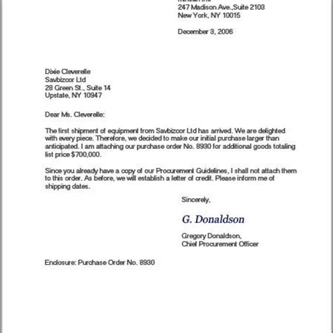 business letters emails made easy pdf 28 images free