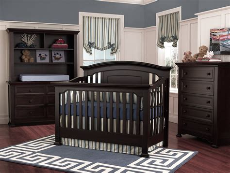 Baby Nursery Furniture by Medford Crib From Munire Baby Furniture Project Nursery